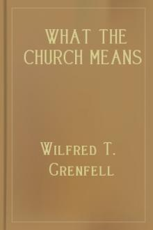 What the Church Means to Me