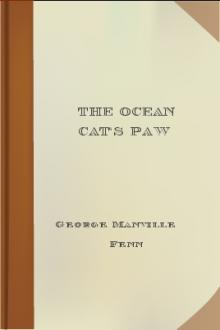 The Ocean Cat's Paw by George Manville Fenn