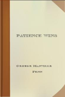 Patience Wins by George Manville Fenn