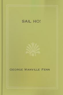 Sail Ho! by George Manville Fenn