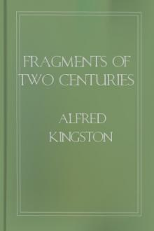 Fragments of Two Centuries
