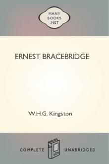Ernest Bracebridge