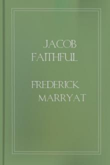Jacob Faithful by Frederick Marryat