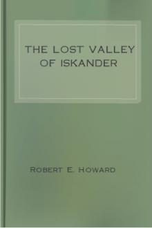 The Lost Valley of Iskander