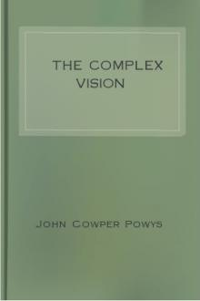 The Complex Vision