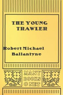 The Young Trawler by Robert Michael Ballantyne