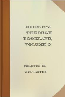 Journeys Through Bookland, Volume 6 by Charles H. Sylvester
