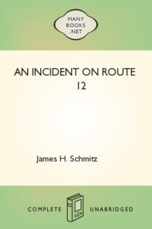 An Incident on Route 12 by James H. Schmitz