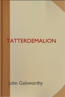 Tatterdemalion by John Galsworthy