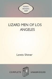 Lizard Men of Los Angeles