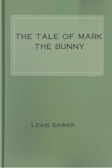 The Tale of Mark the Bunny