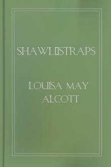 Shawl-Straps by Louisa May Alcott