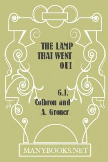 The Lamp That Went Out by Grace Isabel Colbron and Auguste Groner