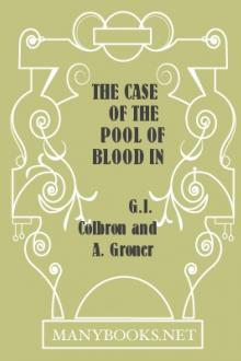 The Case of the Pool of Blood in the Pastor's Study by Grace Isabel Colbron and Auguste Groner