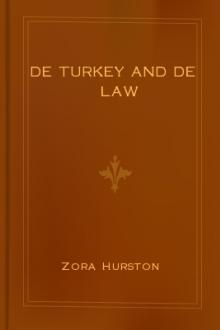 De Turkey and De Law