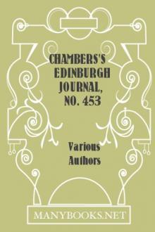 Chambers's Edinburgh Journal, No. 453