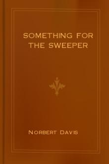 Something for the Sweeper by Norbert Davis