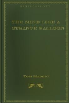 The Mind Like A Strange Balloon by Tom Maddox