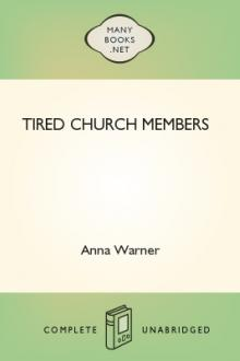 Tired Church Members