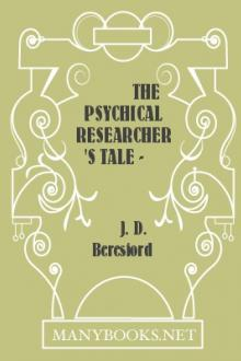 The Psychical Researcher's Tale – The Sceptical Poltergeist