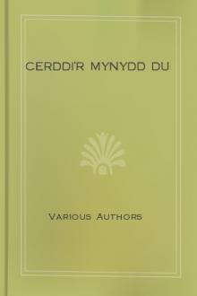 Cerddi'r Mynydd Du