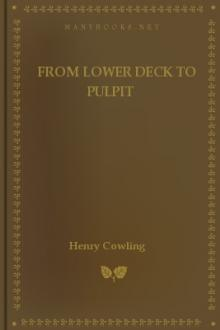 From Lower Deck to Pulpit
