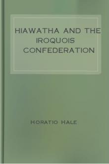 Hiawatha and the Iroquois Confederation