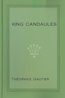 King Candaules by Théophile Gautier