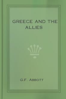 Greece and the Allies by G. F. Abbott