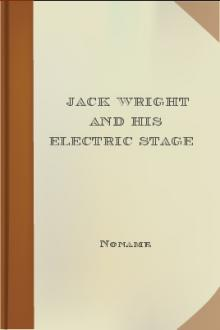 Jack Wright and His Electric Stage by Noname