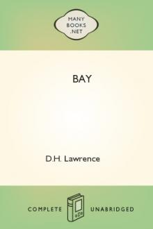 Bay by D. H. Lawrence