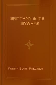 Brittany & Its Byways