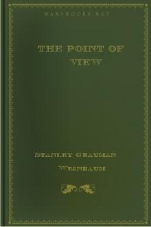 The Point of View by Stanley Grauman Weinbaum