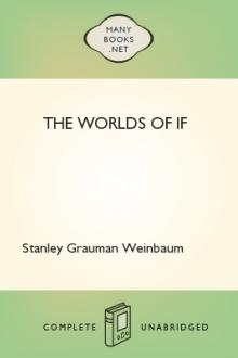 The Worlds of If by Stanley Grauman Weinbaum