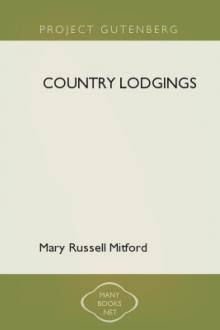 Country Lodgings