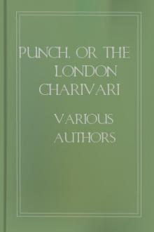 Punch, or the London Charivari