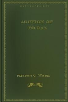 Auction of To-day by Milton C. Work