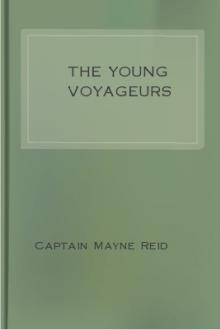 The Young Voyageurs by Mayne Reid