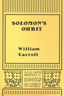 Solomon's Orbit by William Carroll