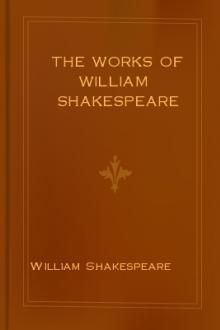 The Works of William Shakespeare [Cambridge Edition] by William Shakespeare