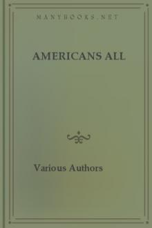 Americans All by Unknown
