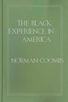 The Black Experience in America by Norman Coombs