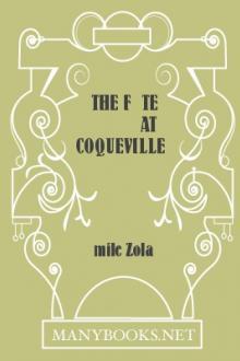 The Fête At Coqueville