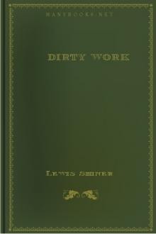 Dirty Work by Lewis Shiner