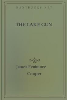 The Lake Gun by James Fenimore Cooper