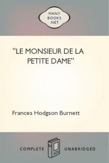 ''Le Monsieur De La Petite Dame''