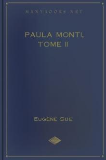Paula Monti, Tome II