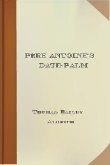 Père Antoine's Date-Palm