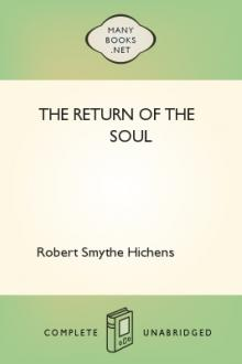 The Return of the Soul