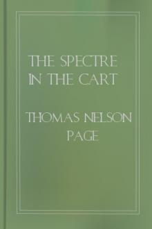 The Spectre In The Cart